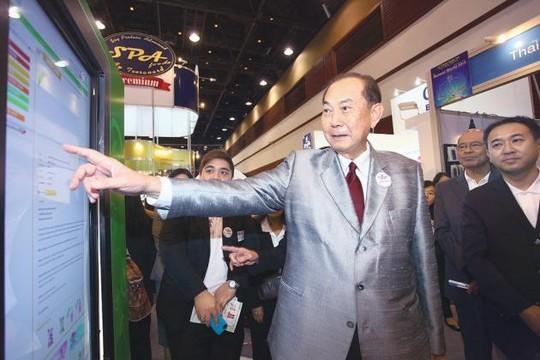Saha Group, một trong những tập đoàn tiêu dùng lớn nhất Thái Lan muốn hợp tác với Nhật để lợi dụng TPP, đầu tư vào Việt Nam