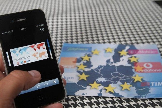 Trong khuôn khổ chương trình Thị trường Viễn thông Đồng nhất vừa được Nghị viện Châu Âu bỏ phiếu tán thành vào ngày thứ ba vừa qua, mức phí chuyển vùng tại các quốc gia EU sẽ được cắt bỏ hoàn toàn.
