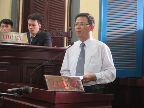 Đại án thất thoát 966 tỉ ở Agribank chi nhánh 6: Ngân hàng tranh tài sản thế chấp - ảnh 2