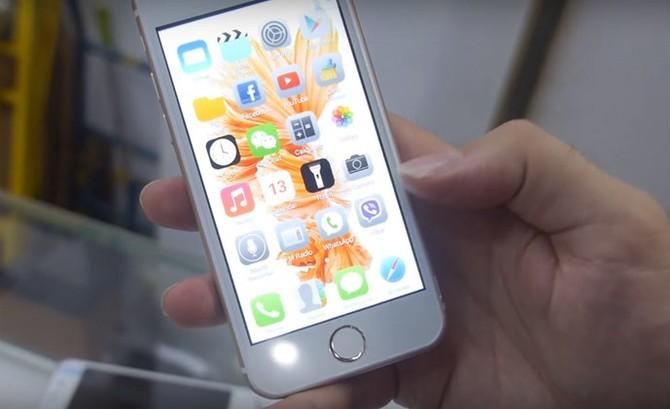 Xuất hiện iPhone 6S giả 'bá đạo' giá chỉ 800.000 đồng - ảnh 2