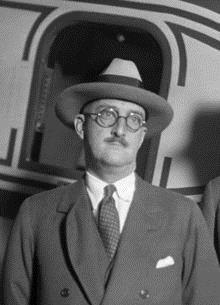 William E.Boeing