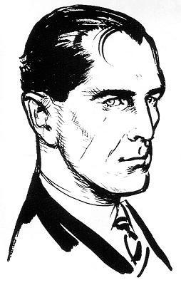 Hình tượng James Bond theo mô tả của cha đẻ Ian Fleming