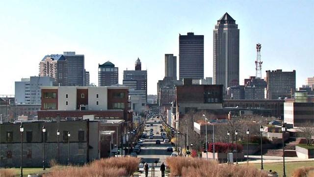 10. Des Moines, Iowa</p></div><div></div></div><p></p><p>GDP bình quân đầu người: 67.256 USD/năm