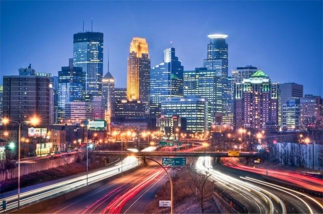 15. Minneapolis, Minnesota</p></div><div></div></div><p></p><p>GDP bình quân đầu người: 62.054 USD/năm</p><p>