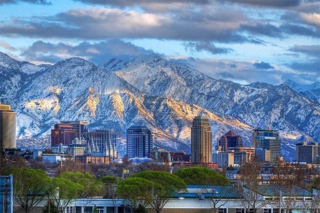 18. Salt Lake City, Utah</p></div><div></div></div><p></p><p>GDP bình quân đầu người: 59.558 USD/năm</p><p>