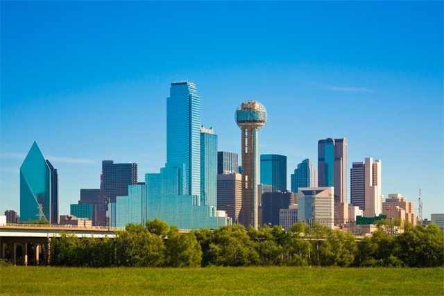 11. Dallas, Texas</p></div><div></div></div><p></p><p>GDP bình quân đầu người: 66.168 USD/năm
