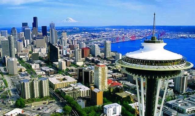 4. Seattle, Washington</p></div><div></div></div><p></p><p>GDP bình quân đầu người: 75.874 USD/năm