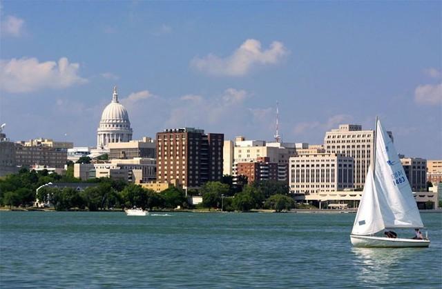 14. Madison,Wisconsin</p></div><div></div></div><p></p><p>GDP bình quân đầu người: 63.910 USD/năm</p><p>