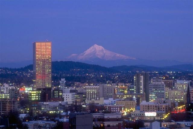 12. Portland, Oregon</p></div><div></div></div><p></p><p>GDP bình quân đầu người: 64.991 USD/năm