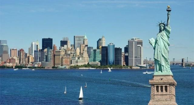 8. New York City, New York</p></div><div></div></div><p></p><p>GDP bình quân đầu người: 70.830 USD/năm