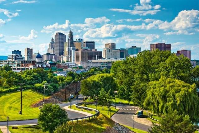 13. Hartford, Connecticut</p></div><div></div></div><p></p><p>GDP bình quân đầu người: 64.946 USD/năm