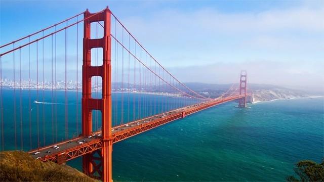 3. San Francisco, California</p></div><div></div></div><p></p><p>GDP bình quân đầu người: 80.643 USD/năm</p><p>