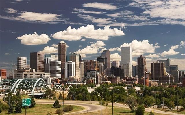 16. Denver, Colorado</p></div><div></div></div><p></p><p>GDP bình quân đầu người: 61.903 USD/năm
