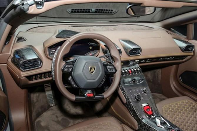 Lamborghini Huracan Spyder ra mat tai Malaysia gia hon 7 ty-Hinh-13