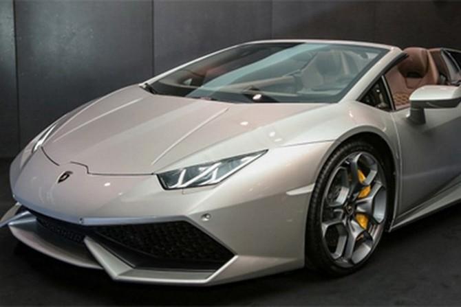 Lamborghini Huracan Spyder ra mat tai Malaysia gia hon 7 ty-Hinh-2