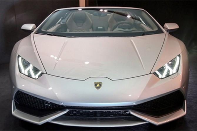 Lamborghini Huracan Spyder ra mat tai Malaysia gia hon 7 ty-Hinh-3