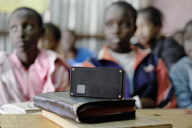 Những công nghệ đang dần thay đổi cuộc sống của người nghèo