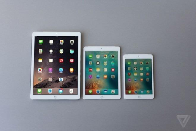 Apple và bài toán phân mảnh sản phẩm