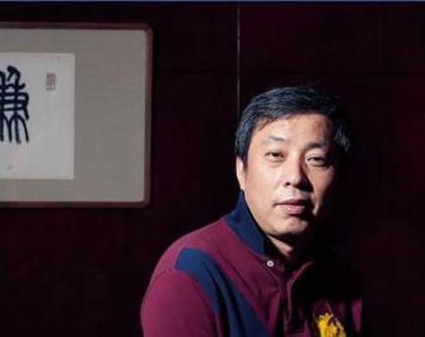 Đại gia, Liu Yiqian, Lưu Ích Khiêm, tỷ phú, chơi đồ cổ, đại gia trung quốc, đấu giá, bức tranh khỏa thân, chén con gà, đại-gia, tỷ-phú, chơi-đồ-cổ, đại-gia-trung-quốc, cổ-vật, đấu-giá, chén-con-gà, Lưu-Ích-Khiêm