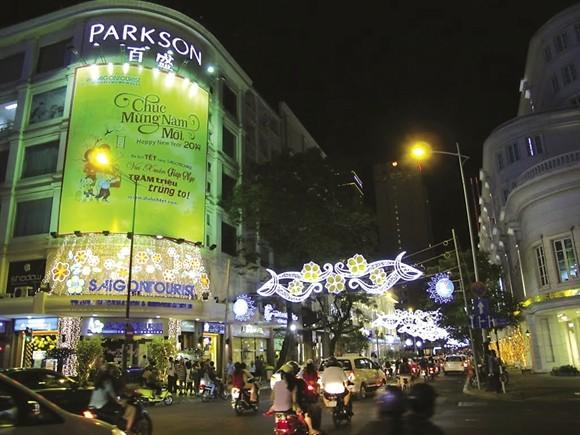 Ban le hien dai: Don song khong phai de dang!