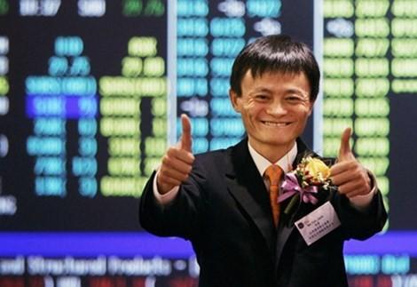 Tiết lộ về 2 người giàu nhất Trung Quốc - ảnh 2
