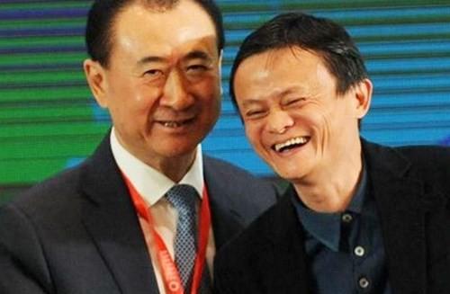 Tiết lộ về 2 người giàu nhất Trung Quốc - ảnh 3
