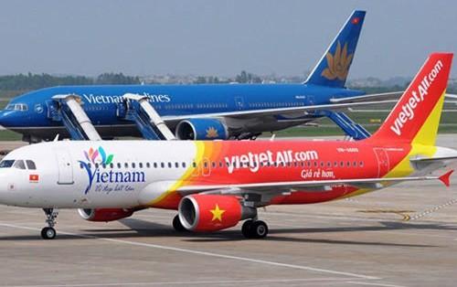 hàng không nội địa, cuộc đua thị phần, cạnh tranh, khách nội địa, hàng không Việt Nam, Vietnam-Airlines, Jestar-Pacific, Vietjet-Air, hàng-không-nội-địa, hàng-không-Việt-Nam, thị-phần, cạnh-tranh, khách-nội-địa, cuộc-đua