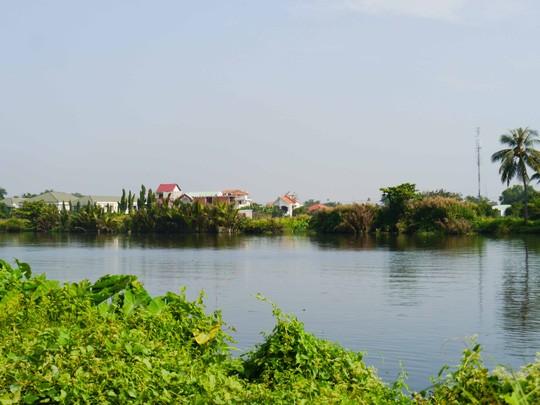 Với vị thế đắc địa giữa lòng TP, nằm sát sông Vàm Thuật, dự án Công viên văn hóa Gò Vấp được chờ đợi sẽ trở thành nơi vui chơi, giải trí đẹp và lớn nhất nhì TP HCM.