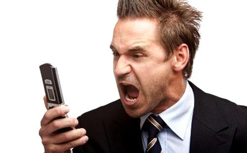 dội bom cuộc gọi, số lạ, tin nhắn rác, chặn tin nhắn rác, an toàn thông tin, tiếp thị