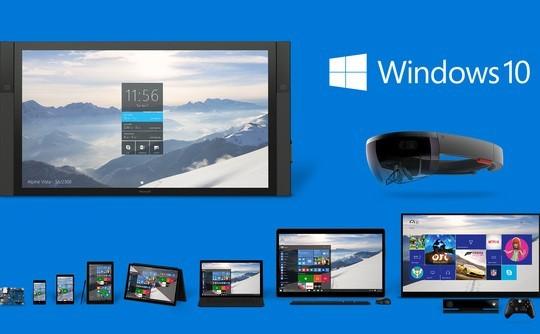 Việc đưa chuẩn chung cho hệ sinh thái Windows 10 sẽ là điều bất khả thi, theo quan điểm của Ballmer.