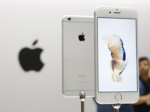 3 lý do giúp iPhone 6S bay cao trong dịp cuối năm - ảnh 2