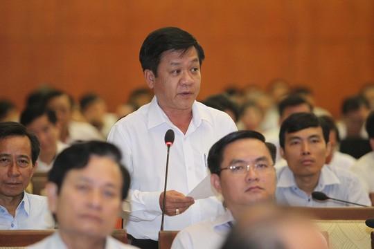 Phó Giám đốc Sở Văn hóa - Thể thao Nguyễn Văn Minh cũng nêu ra cái khó khi phải quản lý game bắn cá