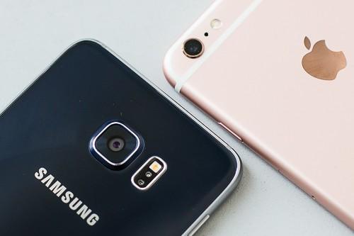 Không chỉ Android, doanh số iPhone 6 và 6s cũng không tốt dịp cuối năm.
