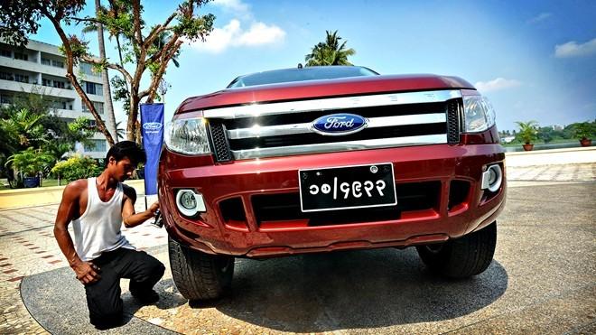 Xe hơi ở Myanmar đắt hay rẻ so với Việt Nam?