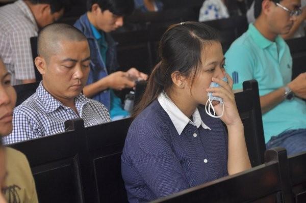 Number 1 có ruồi, vụ án Number 1, Tân Hiệp phát, kháng cáo vụ án Number 1, Võ Văn Minh