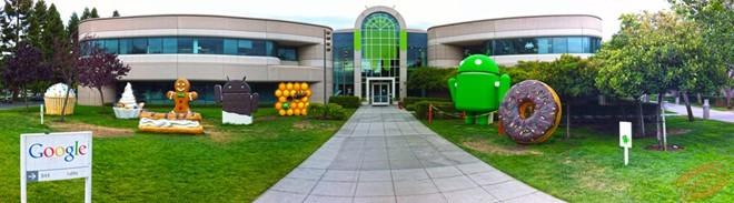 Thành công của Google và Android mang dấu ấn rất đậm nét của Sundar Pichai.