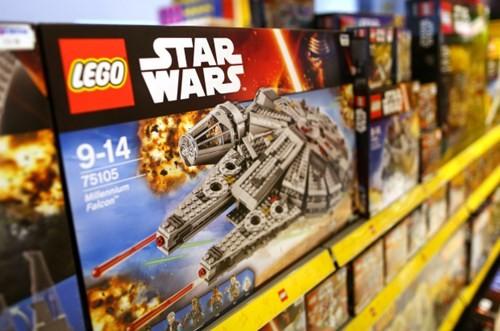 Đầu tư mua Lego hiệu quả hơn đầu tư mua vàng? - ảnh 2
