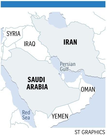 Những điều cần biết về đối đầu Saudi Arabia - Iran