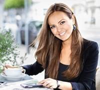 Nicole Lapin doanhnhansaigon
