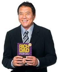 Robert Kiyosaki doanhnhansaigon