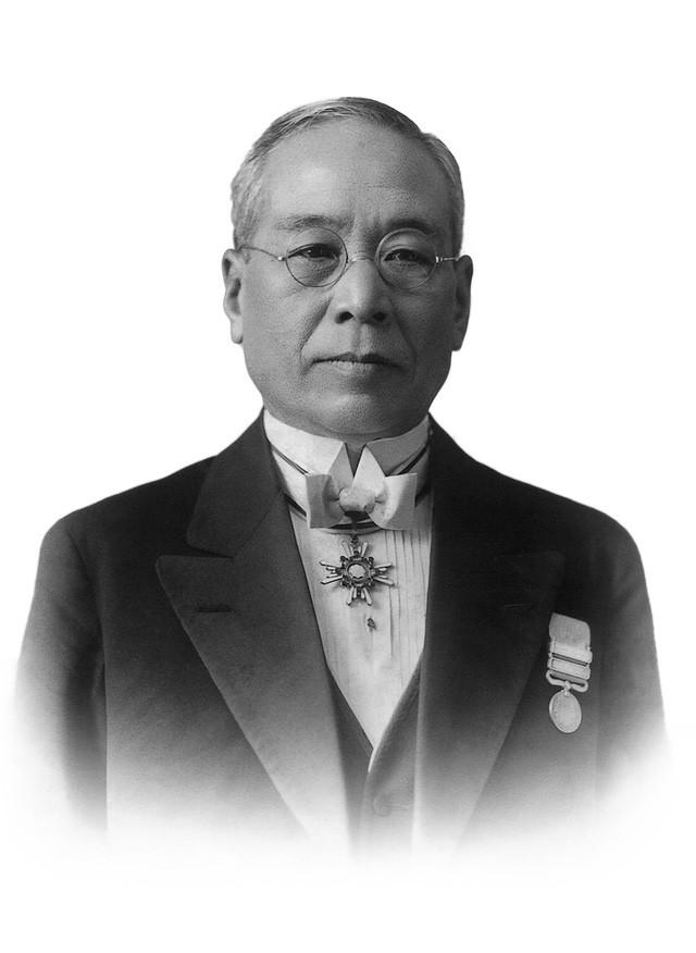 Ông Sakichi Toyoda