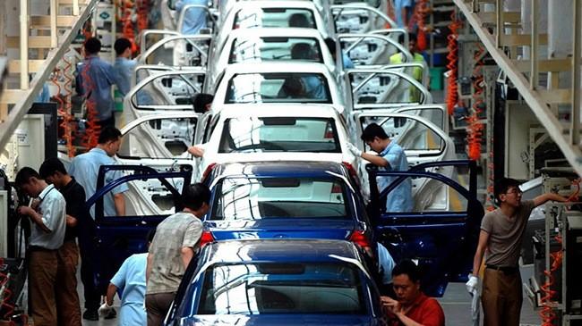 Ô tô, công nghiệp ô tô, dự án ô tô, sản xuất ô tô, chính sách ưu đãi cho công nghiệp ô tô, cơ khí, thuế tiêu thụ đặc biệt, giảm thuế ô tô