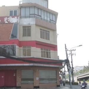 Cửa hàng Burger King tại số 1B – 1B1 đường Cộng Hòa phường 4 quận Tân Bình TPHCM đã thông báo đóng cửa.