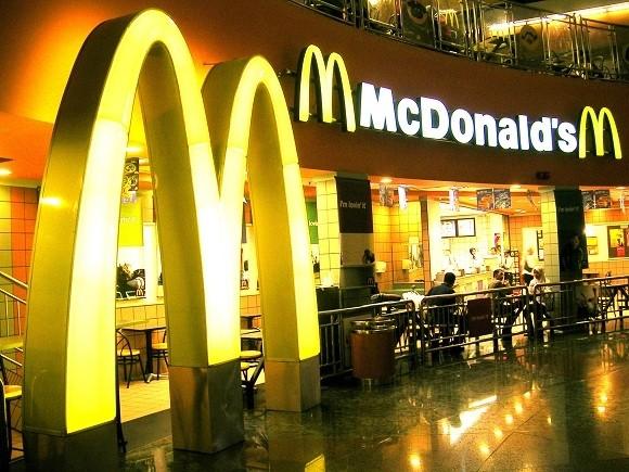 8 chien luoc dua McDonald's tro thanh ga khong lo an nhanh toan cau