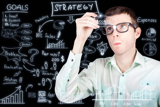 Để một mô hình kinh doanh đi vào hiện thực, bạn cần thực hiện nhiều bước khác nhau.