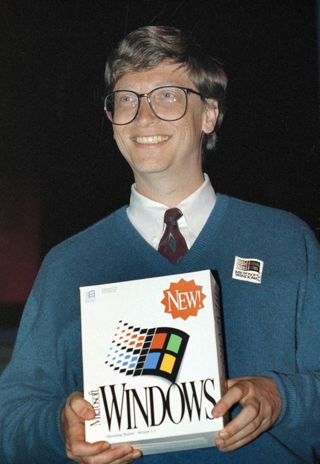 Nhung cau noi ho cua Bill Gates hinh anh 4