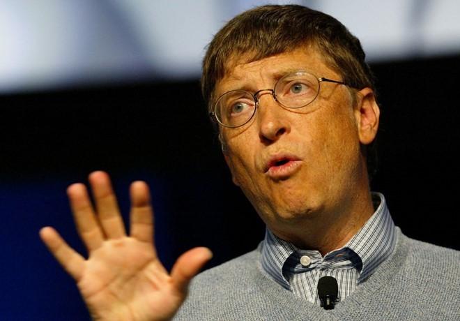 Nhung cau noi ho cua Bill Gates hinh anh 5