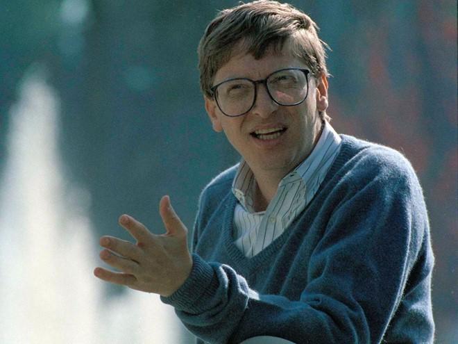 Nhung cau noi ho cua Bill Gates hinh anh 7