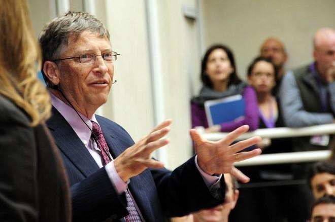 Nhung cau noi ho cua Bill Gates hinh anh 10