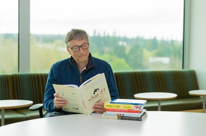 Nhung cau noi ho cua Bill Gates hinh anh 12